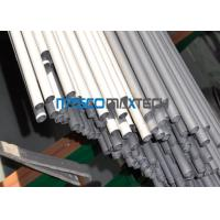 Wholesale SAF2507 / 1.4410 Duplex Steel Tube 1 Inch 12SWG / Cold Drawn Seamless Tube from china suppliers