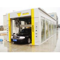 Wholesale tunnel car wash equipment environment protection from china suppliers