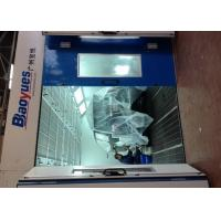 Wholesale Auto Paint Room Waterborne Spray Booth Color Optional With Steel Basement Ground from china suppliers