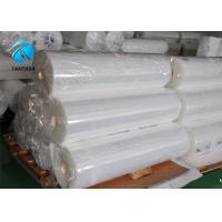 Wholesale Industrial packaging stretch Plastic Film Rolls sheets waterproof from china suppliers