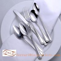 Wholesale wholesale Unique Northland Stainless Steel Flatware Set from china suppliers