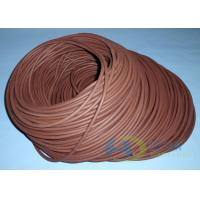 Buy cheap Anti-corrosion Fluorine Rubber Strip For Mining Machines ,Resistance to acid from wholesalers