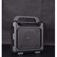 Quality Hand - Held Bluetooth Function Portable PA Speaker With High Capacity Battery for sale