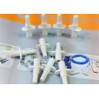 Wholesale Luer Lock Medical Tube Connector NIBP Cuff Connector For Neonate Blood Pressure Cuff from china suppliers