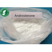 Wholesale Prohormone White Steroids Powder Androsterone CAS 53-41-8 For Bodybuilding from china suppliers