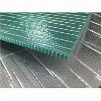 Buy cheap Antiglare Reflective XPE Foam, Insulation Material  from wholesalers