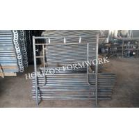 Wholesale Steel H frame scaffolding system from china suppliers