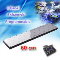 Wholesale 60W 24inch Reef Coral Tank Dimmable LED Aquarium Light from china suppliers