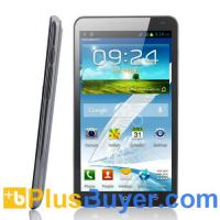 Wholesale Hades - 6 Inch Multitouch 3G Android 4.1 Phone (1GHz Dual Core CPU, 8.0MP Camera, 854x480) from china suppliers