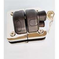 Wholesale Australia side pull lockable latch EK300.21 from china suppliers