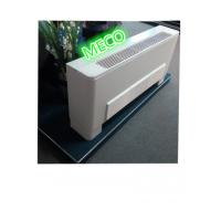Wholesale Montaj vertical & orizontal Water Chilled Fan Coil Unit-10.8Kw from china suppliers