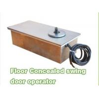 Wholesale Automatic floor spring glass door closer for Office from china suppliers