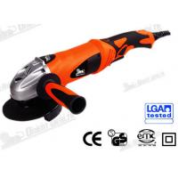 Wholesale Factory machine Electric Impact Drill Dia of Wheel 115 or 125mm from china suppliers