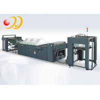 Wholesale High - Speed UV Coating Machine Water - Based PLC Control System from china suppliers