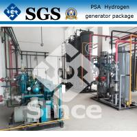 Wholesale 1 KW Pure Hydrogen Generators Hydrogen Generation Unit For Stainless Steel Industry from china suppliers