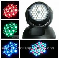 Wholesale 36pcs 3w LED moving head light from china suppliers