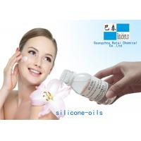 Quality PEG - 10 Dimethicone Silicone Fluid Modified Water Solubility Silicone Hair Oil BT - 3193 for sale