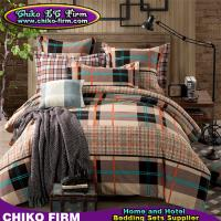 Wholesale CKKB011-CKKB015 Soft Reactive Printing Pure Cotton Bedding Sets from china suppliers