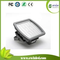 Wholesale New 100w Gas Station LED Canopy Lights Ip68, UL Mw Driver from china suppliers