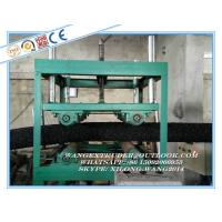 Quality Plastic Blind Drain Pipe Production Line , Blind Ditch Making Machine for sale
