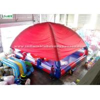 Wholesale Outdoor Inflatable Water Pools Detachable Canopy For Water Ball Field from china suppliers