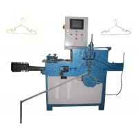 Wholesale Full Automatic CNC Wire Hanger Making Machine from china suppliers