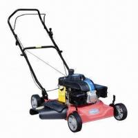 Wholesale Gasoline Lawn Mower with 18 or 20 Inches Cutting Width, Side Discharge, Hand Push from china suppliers
