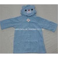 Wholesale Child bath robes from china suppliers