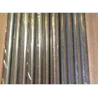 Pickling / Polished 317L Stainless Steel Plate Pipe OD 6 - 630 Mm For Petroleum