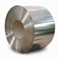 Wholesale Professional 201 Stainless Steel Sheet Roll / Polished Stainless Steel Strip Coil from china suppliers
