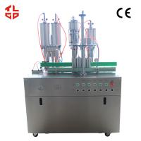 Wholesale Engine Cleaner Of Car Aerosol Apray Filling Machines from china suppliers