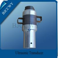 Wholesale Welding Machine Ultrasonic Transducer from china suppliers