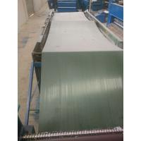 Wholesale High Speed Felt Making Machine , Geotextile Production Line With Low Consumption from china suppliers