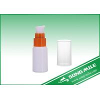 Wholesale 80ml PP Airless Bottle Cream Lotion Bottle for Cosmetic from china suppliers