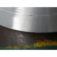 Wholesale Hollow ground hot rolled steel profile hot cut circular saw blade from china suppliers