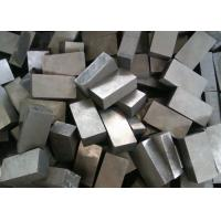Wholesale Custom Block Strong Permanent Magnets , Rare Earth Magnet from china suppliers