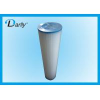 Wholesale 10'' 20 µm PP Disposable Filter Cartridge Darlly Filtration for R.O Water Treatment from china suppliers