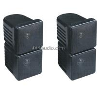 Wholesale 3.5″ 2 Way In Wall Stereo Speakers , 30 Watt Paper Cone from china suppliers