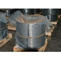 Wholesale Thick Zinc Coating Galvanized Steel Wire Hot Dipped and Cold Drawn from china suppliers