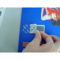 Wholesale Adhesive VOID Tamper Eviden Security Labels Various Types For Brand Protection from china suppliers