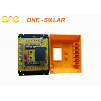 Quality 2000W 24V Solar Power Inverter 50A PWM Solar Charge Controller For Solar Power System for sale