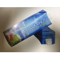 Wholesale Aluminium Food Flexible Packaging Foil1235/8011 O FDA Standard from china suppliers
