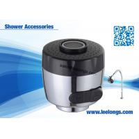 Wholesale G1/2 Bathroom Shower Accessories Bubble Spay Head For Kitchen Washing from china suppliers