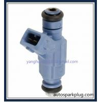 Wholesale Automotive Fuel Injectors OEM 0280155744 / A1130780049 Mercedes Fuel Injector from china suppliers