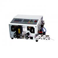 Wholesale Automatic Wire Cutting Stripping And Crimping Machine Multi - Functional from china suppliers