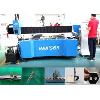 Wholesale Metal CNC Tube Cutting Machine High - precision Rack and Linear Rails from china suppliers