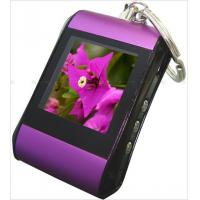 Wholesale 1.5 inch TFT screen Rebel pink 16M smartpart Mini Digital Pictures Frame wirelessly from china suppliers
