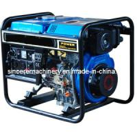 Wholesale Good Design Portable Diesel Generator (SIN2500D) from china suppliers