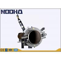 """Buy cheap Automatic Feed Pneumatic Pipe Beveler With 14""""-20"""" Working Range from wholesalers"""