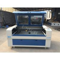 Wholesale 1610 1390 Laser wood engraving machine and stone engraving equipment from china suppliers